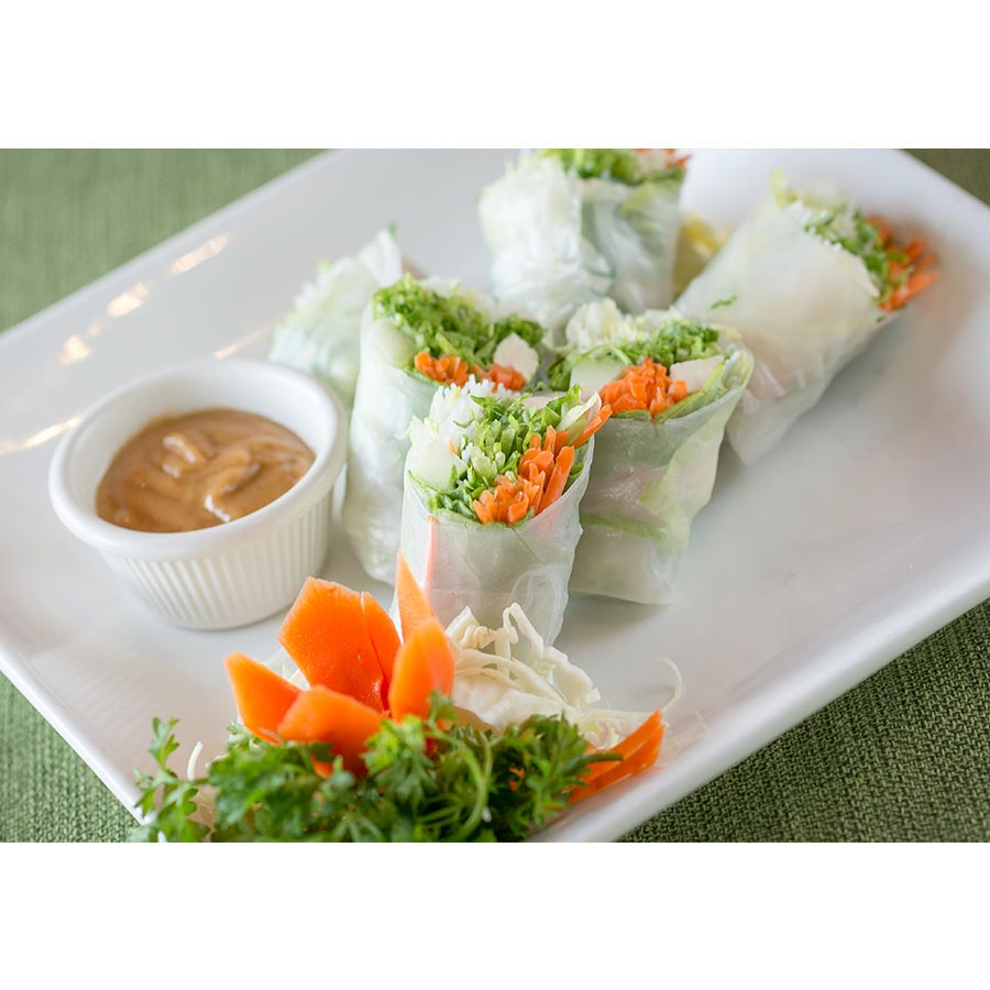 Siam Village Thai Cuisine   Eating to live is better than